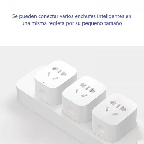 Enchufe inteligente Xiaomi mini